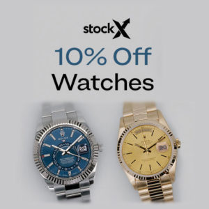StockX Discount Codes