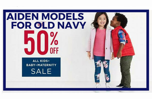Up To 25% Off Everything Old Navy Coupons, Promo Codes
