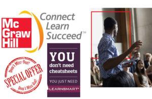 McGraw Hill education Promo code